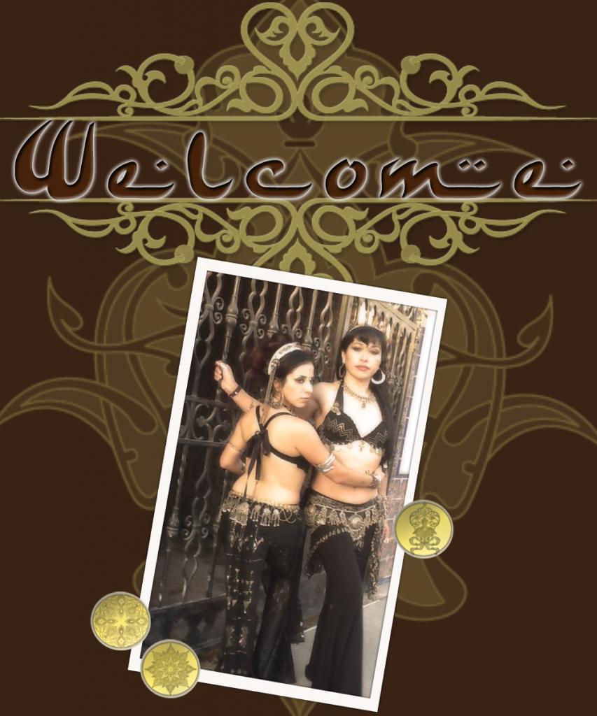 wecome2